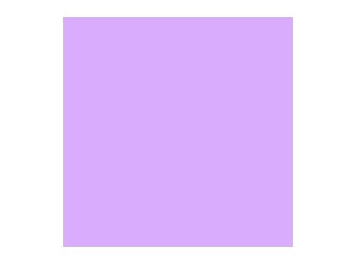 Filtre gélatine ROSCO DEEP LAVENDER - feuille 0,53 x 1,22