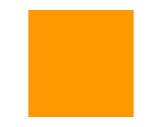 Filtre gélatine ROSCO CHROME ORANGE - rouleau 7,62m x 1,22m