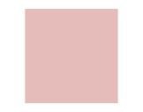 Filtre gélatine ROSCO COSMETIC BURGUNDY - rouleau 7,62m x 1,22m-filtres-rosco-e-color