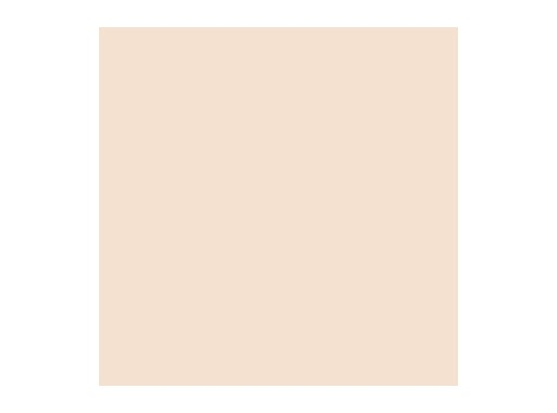 Filtre gélatine ROSCO COSMETIC HIGHLIGHT - rouleau 7,62m x 1,22m