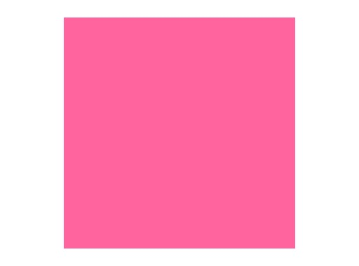 Filtre gélatine ROSCO FLESH PINK - rouleau 7,62m x 1,22m