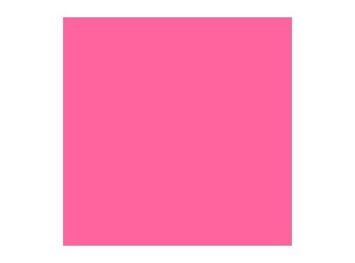 Filtre gélatine ROSCO FLESH PINK - feuille 0,53 x 1,22