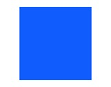 Filtre gélatine ROSCO DOUBLE C.T. BLUE - rouleau 7,62m x 1,22m