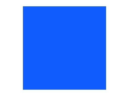 Filtre gélatine ROSCO DOUBLE C.T. BLUE - feuille 0,53 x 1,22