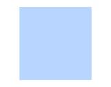 Filtre gélatine ROSCO HALF C.T. BLUE - rouleau 7,62m x 1,22m