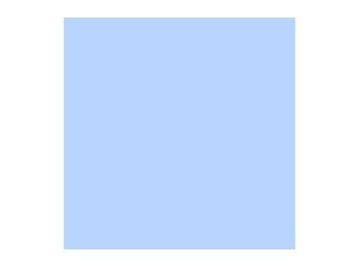 Filtre gélatine ROSCO HALF C.T. BLUE - feuille 0,53 x 1,22