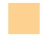 Filtre gélatine ROSCO HALF C.T. ORANGE - rouleau 7,62m x 1,22m