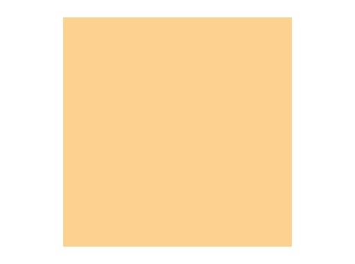 ROSCO • HALF C.T. ORANGE feuille 0,53 x 1,22