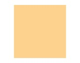 Filtre gélatine ROSCO HALF C.T. ORANGE - feuille 0,53 x 1,22