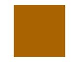 Filtre gélatine ROSCO C.T. ORANGE +. 3ND - rouleau 7,62m x 1,22m