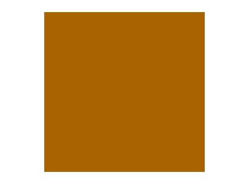 ROSCO • C.T. ORANGE +. 3ND feuille 0,53 x 1,22