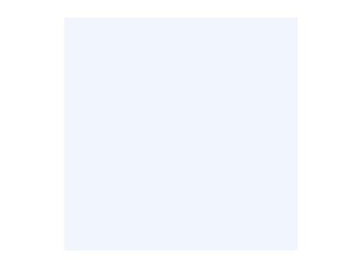 Filtre gélatine ROSCO BLUE DIFFUSION - rouleau 7,62m x 1,22m