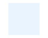 Filtre gélatine ROSCO EIGHTH C.T. BLUE - feuille 0,53 x 1,22