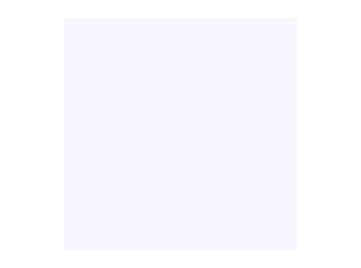 Filtre gélatine ROSCO BLUE FROST - feuille 0,53 x 1,22