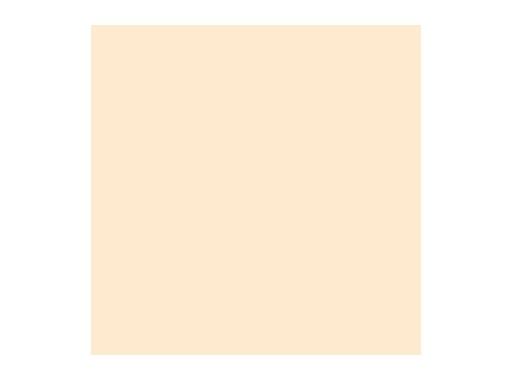 Filtre gélatine ROSCO 1/8 C.T. ORANGE - feuille 0,53 x 1,22