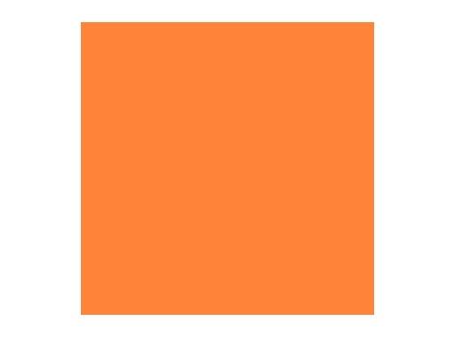 Filtre gélatine ROSCO HMI TO TUNGSTEN - rouleau 7,62m x 1,22m
