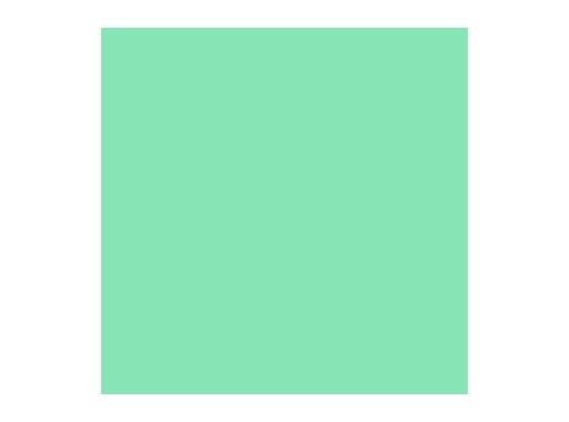 Filtre gélatine ROSCO FLUORESCENT 3600 K - feuille 0,53 x 1,22