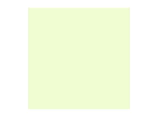 Filtre gélatine ROSCO QUARTER PLUS GREEN - rouleau 7,62m x 1,22m