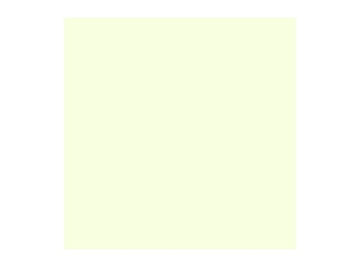 Filtre gélatine ROSCO EIGHTH PLUS GREEN - rouleau 7,62m x 1,22m