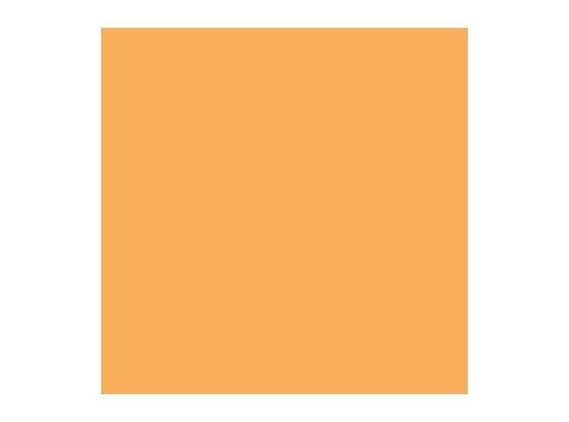 Filtre gélatine ROSCO 3/4 CTO - feuille 0,53 x 1,22