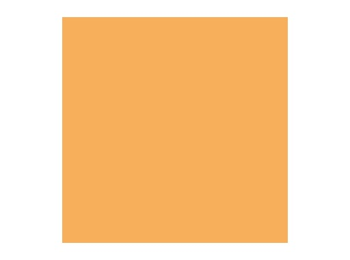 ROSCO • 3/4 CTO feuille 0,53 x 1,22