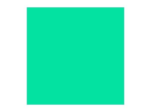 Filtre gélatine ROSCO JADE - feuille 0,53 x 1,22