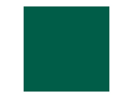 Filtre gélatine ROSCO MALLARD GREEN - rouleau 7,62m x 1,22m