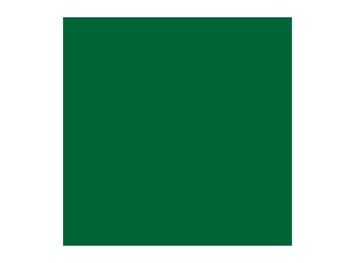 Filtre gélatine ROSCO FOREST GREEN - rouleau 7,62m x 1,22m