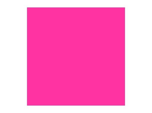 Filtre gélatine ROSCO FOLLIES PINK - rouleau 7,62m x 1,22m