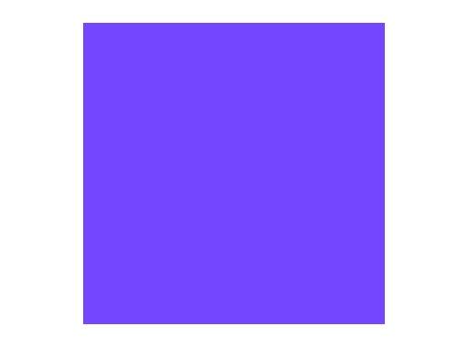 Filtre gélatine ROSCO SPECIAL MEDIUM LAVENDER - feuille 0,53 x