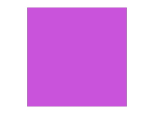 Filtre gélatine ROSCO FUSCHIA PINK - rouleau 7,62m x 1,22m
