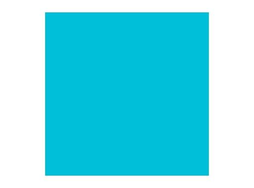 ROSCO • SPECIAL STEEL BLUE feuille 0,53 x 1,22