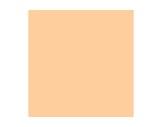 Filtre gélatine ROSCO HALF CT STRAW - feuille 0,53 x 1,22