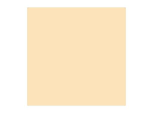 ROSCO • QUARTER CT STRAW feuille 0,53 x 1,22