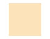 Filtre gélatine ROSCO QUARTER CT STRAW - feuille 0,53 x 1,22