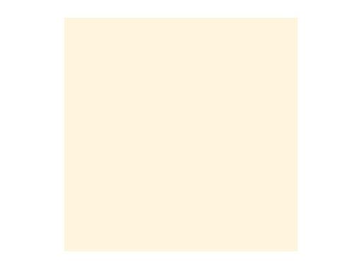 Filtre gélatine ROSCO EIGHTH CT STRAW - rouleau 7,62m x 1,22m