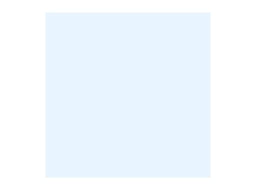 ROSCO • ICE BLUE - Rouleau 7,62m x 1,22m