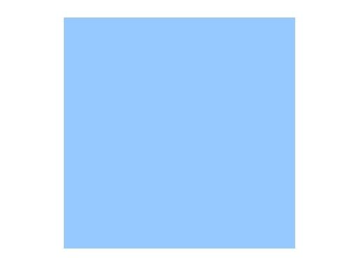 Filtre gélatine ROSCO VENETIAN BLUE - rouleau 7,62m x 1,22m