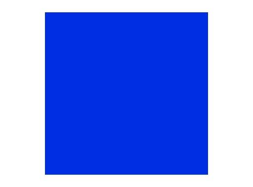 Filtre gélatine ROSCO FUJI BLUE - rouleau 7,62m x 1,22m