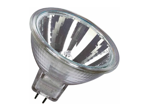 Lampe MR16 SLI A1/259 250W 24V GX5,3 3400K 50H