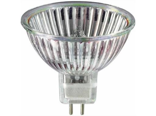 Lampe MR16 PHILIPS 250W 24V GX5,3 3400K 500H