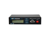 ENTTEC • DMX Streamer (enregistreur DMX)