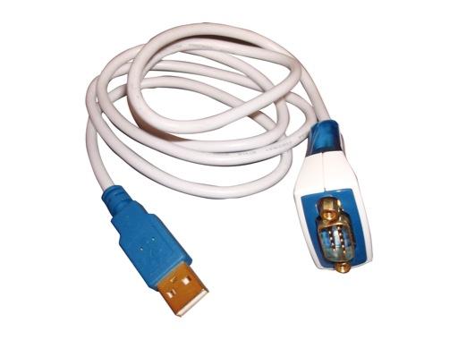 ENTTEC • Cordon convertisseur RS232 SERIE / USB
