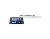 ENTTEC • Equerre pour Wings (6U)-controle