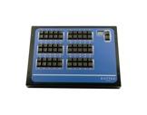 Pupitre lumière ENTTEC Wing SHORTCUT 60 touches-consoles-a-memoire