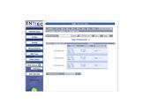 ENTTEC • DATAGATE MK2 RDM Sensor Monitor License-controle