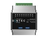 ENTTEC • DIN-INPUT8-controle