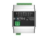 ENTTEC • DIN-LED4PX-eclairage-archi--museo-