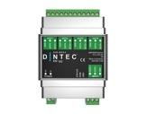 ENTTEC • DIN-RDS4-controle