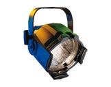 ETC • Source 4 PAR avec jeu de 4 lentilles VNSP/NSP/MFL/WFL-eclairage-archi--museo-